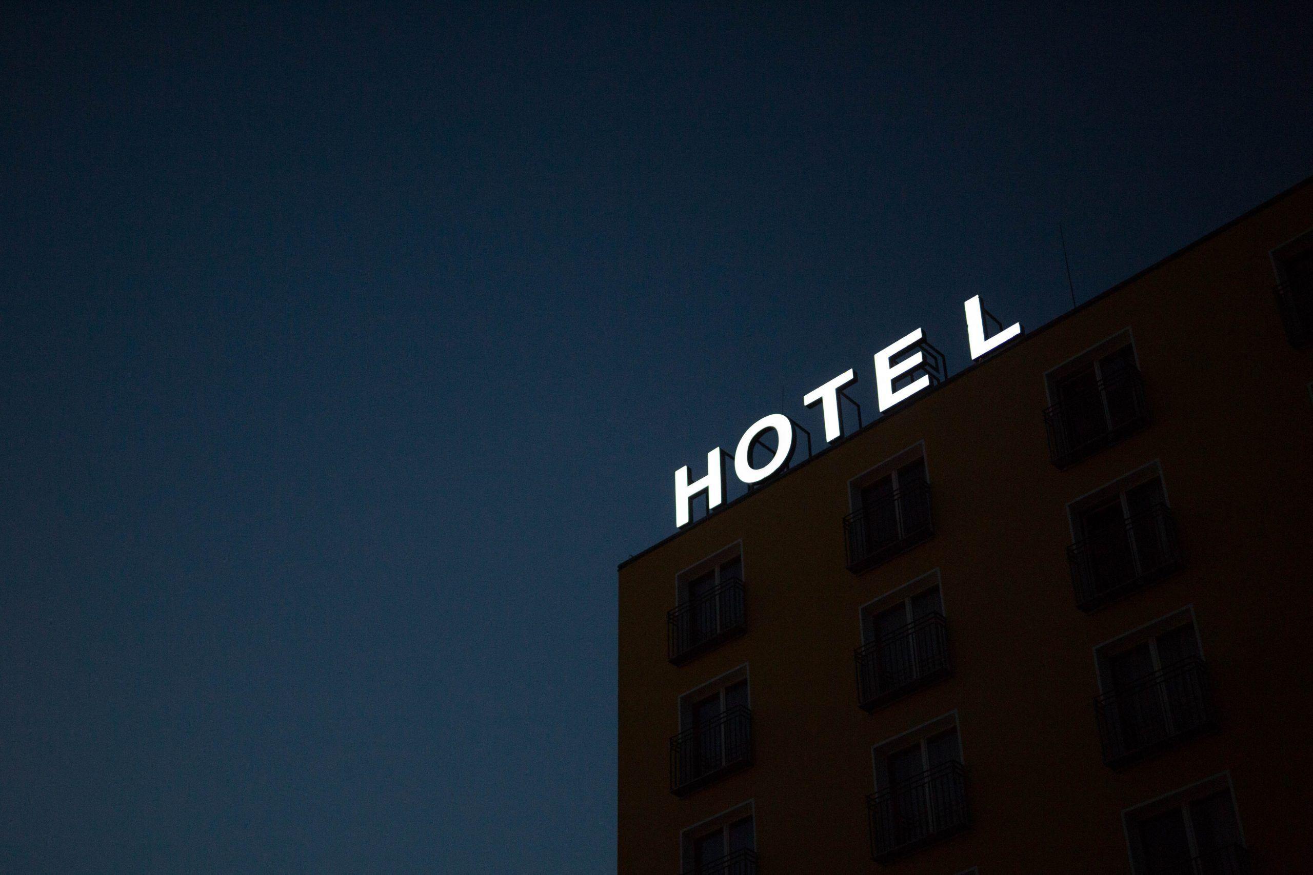 Compra-venta de hoteles