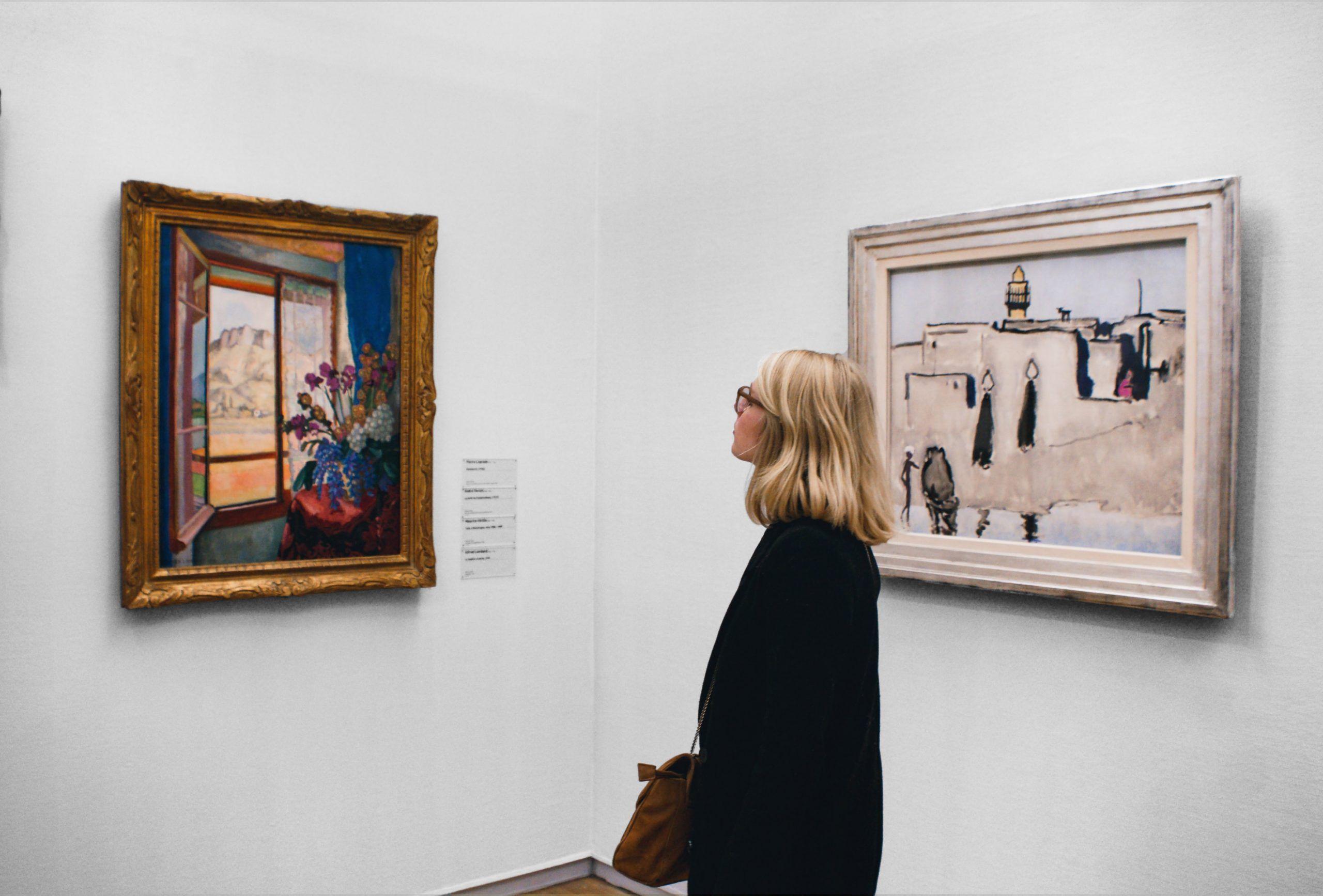 Inversión en obras de arte